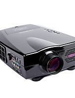 SGDE2 DLP Home Theater Projector WVGA (800x480) 3000Lumens LED 150-400