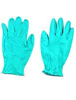 одноразовые проколам резиновые перчатки боксировал продажа (50 пар) размер 8