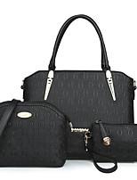 Women PU Casual / Outdoor Bag Sets