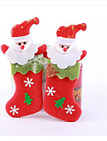 Christmas socks  Christmas ornaments Christmas tree ornaments decorations and accessories