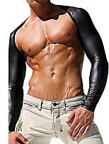 Men's PU Undershirt