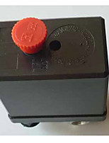 Mechanical Pressure Switch Control