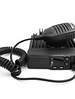 Anysecu 16 Channel AM-9800 UHF 60W High Power Vehicle Mounted Mobile Radio Base Station Car Radio Walkie Talkie
