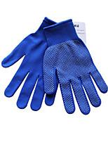 antidérapante coupé des gants de protection résistant aux 5 paires conditionnés pour la vente