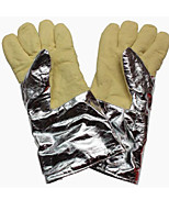 500 Degrees High Temperature Resistant Heat Insulation Fireproof Gloves
