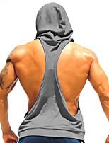 Men's Cotton Undershirt
