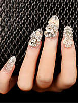 Exquisite Fashion Nail Patch  1Set