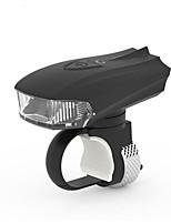 велосипед свечения лампы LED Велоспорт Очень легкие Люмен Батарея Велосипедный спорт