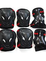 plus équilibrée rouleau de vitesse de voiture patins dispositifs de protection