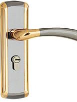 Titanium Interior Door Locks
