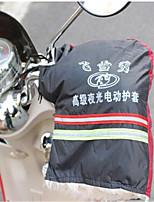 электрический автомобиль теплые перчатки мотоцикл всепогодные холодный утолщение перчатки