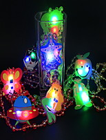 Light Up Toy Game Toy / PVC Rainbow For Kids All