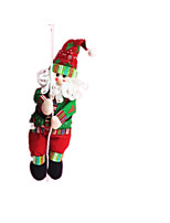 Note - Old Man  Christmas Decoration Gifts Christmas Decorations Holiday Party Supplies