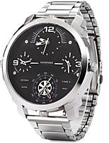 shiweibao watch men clock digital watch military sport quartz watch relogio masculino montre homme