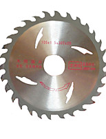 Machine Saw Blade (105mm * 1.5 * 20 * 30T)