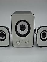 subwoofer computador combinado carro de áudio mini alto-falante