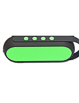 Outdoor Bluetooth Speaker (Note Green)