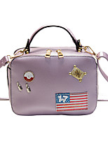 Women PU Formal / Casual / Event/Party / Office & Career Carry-on Bag