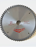 6*60T Carbide Saw Blade