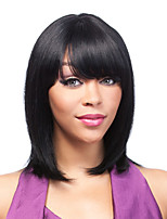 Female Wig Short Wigs for Black Women Synthetic Wigs Sale Short Curly Black Wig Drag Hair Style