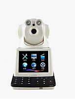 High-Definition Network Camera WiFi Video Intercom Wireless Smart Camera