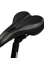 Bike Bike Saddles/Bicycle Saddles Folding Bike / Mountain Bike/MTB / Road Bike / Recreational Cycling Comfortable / Other Black Other 1-