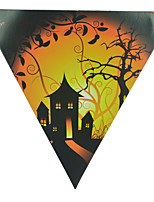 1шт вымпел висит флаги партии костюма Хэллоуина