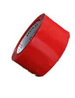 (Note Red Size 15000cm * 4.5cm *) Packing Tape