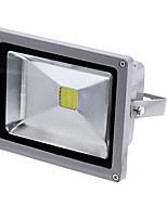 20w Projecteur LED 1800 lm blanc installation facile / imperméable fraîche ac 85-265 v 1 pcs