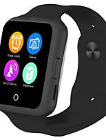 NO Carte MICRO-SIM Bluetooth 3.0 / Bluetooth 4.0 AndroidMode Mains-Libres / Contrôle des Fichiers Médias / Contrôle des Messages /