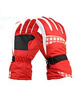 lyžařské rukavice Celý prst / Zimní rukavice Dámské Akvitita a sport Zahřívací / VoděodolnýCyklistika / Lezení / Lyže / Outdoor a