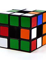 Shengshou® Cube velocidade lisa Alienígeno profissional Nível Cubos Mágicos Branco Etiqueta lisa Feng mola ajustável Plástico