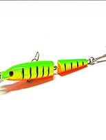 Section 10.5 cm more than 9.6 g simulation bait and plastic bait way two holiday season Multiple class hard bait