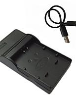 cámara móvil cargador de batería de micro USB 11l para Canon NB-11L IXUS 125 240h S245 265 160 170 275 3400 4000 SX400 A2600