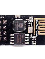 ЭСП-01 беспроводной модуль WiFi esp8266 серийный