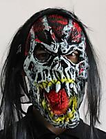 1pc Halloween-Kostüm-Party Verzierungen Maske Zehenbox