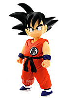 Dragon Ball PVC 20cm Anime Action Figures Model Toys Doll Toy  1pc