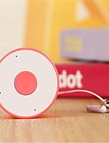 câmera de alto-falante Bluetooth portátil mini outdoor áudio do carro