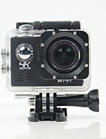 F65B Video Camera WIFI / 4K / Waterbestendig 30fps H.264 Enkele opname / Burstmodus / Time-lapse-fotografie Universeel