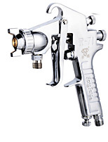 High Atomization Pressure Delivery Paint Spray Gun
