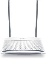 fast fw300r wi-fi roteador sem fio 300 m dupla antena através de paredes