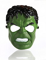 Halloween Adult Children Movie Cartoon Animation Invincible Hawker Hulk Mask
