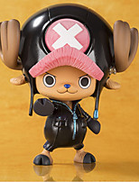 One Piece Zero Tony Tony Chopper PVC 10*7*11cm Anime Action Figures Model Toys Doll Toy