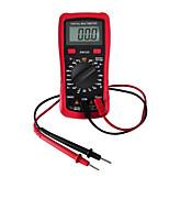 affichage numérique em33d petite rétro-éclairage anti- brûlure multimètre