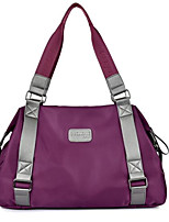 Women Nylon Casual / Outdoor Shoulder Bag