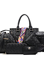 Женщин ПУ новый мешок одного плеча сумку