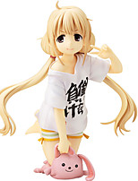 Futaba Anzu PVC 12.5cm Anime Action Figures Model Toys Doll Toy 1pc