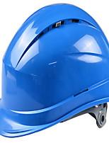 102012 site de casques de confort de la lumière anti-choc respirante
