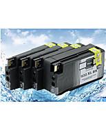 compatível com hp 7610 cartuchos de impressora hp932xl hp 7110 cartuchos de tinta (volume de tinta display) c / m / y / k