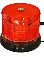 Jiawen 6,3-дюймовый магнит, чтобы привлечь стробоскопа желтый светодиод вспышки сигнальная лампа аварийного освещения DC 12V